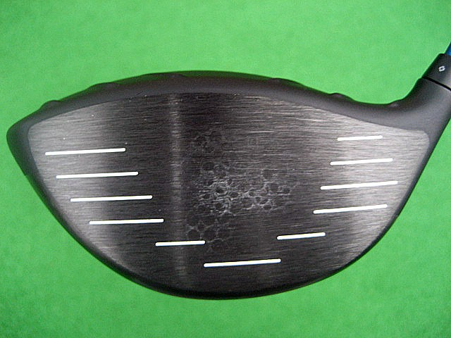 PING G30 LSTEC FACE