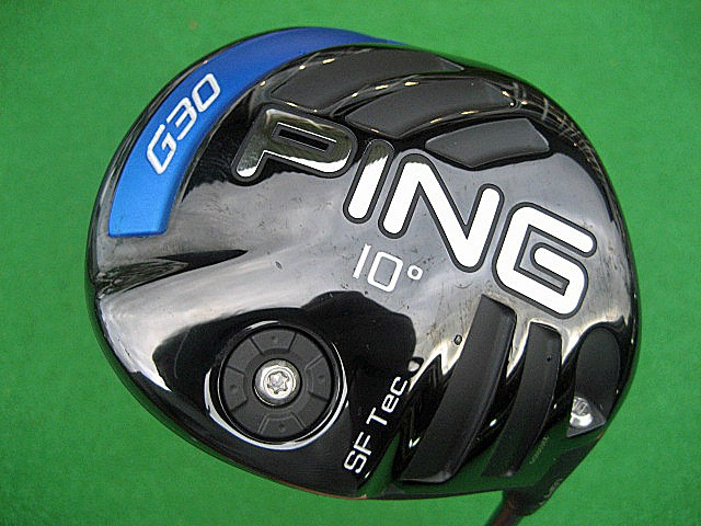 PING G30 SFTEC SOLE
