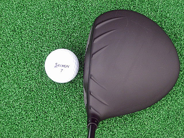 PING G30 SFTEC TOP